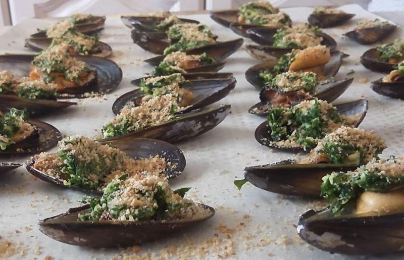 moules-gratinees